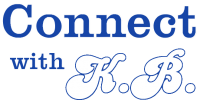 Connect with KB Logo