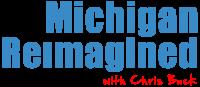 Michigan Reimagined Logo